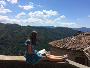 About – Flutes in Tuscany