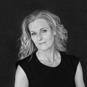 Gitte Marcusson